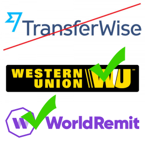 transferwise-worldremit-payment
