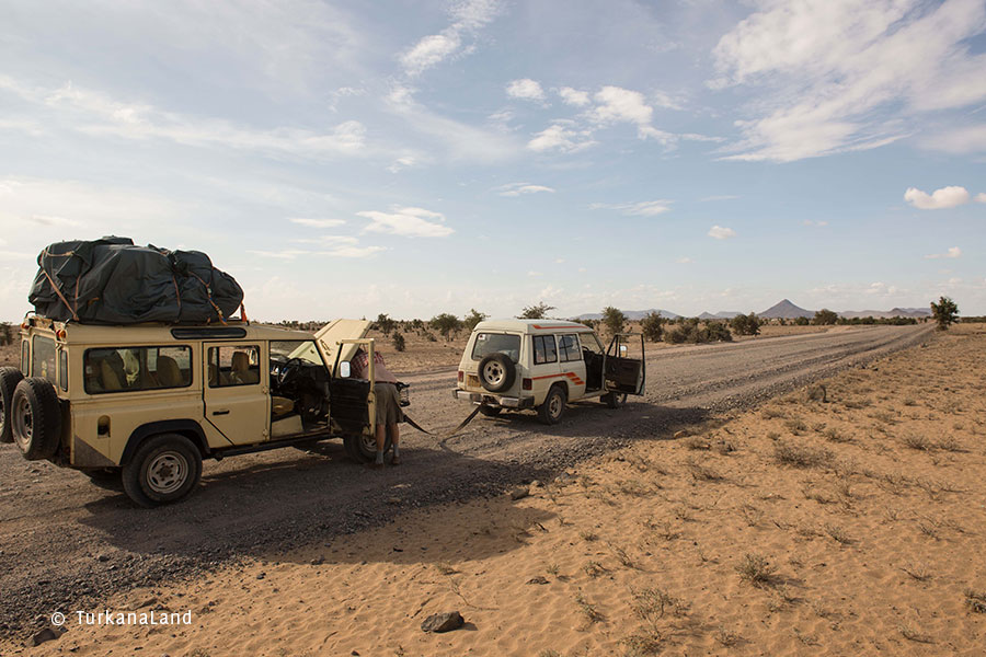 Kitale-Lodwar-Turkana-Tourism-Road