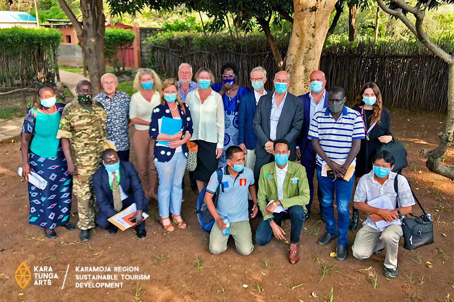 kara-tunga-eu-ambassadors-uganda-karamoja-tourism